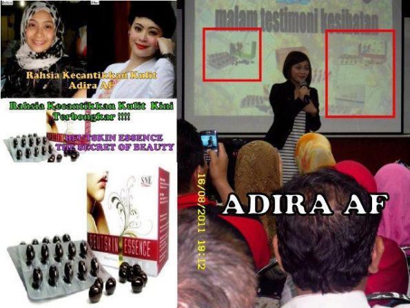 testimoni Adira