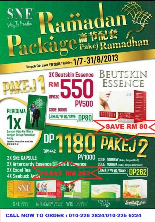 Ramadhan Promo